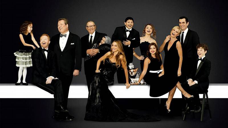 El trailer de la ceremonia.David Burtka y su marido, Neil Patrick Harris, que presentó la última gala de los Emmy.