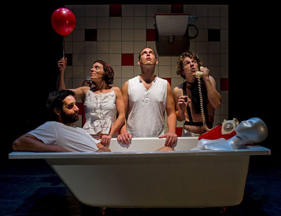 El grupo Pistacatro cierra su gira de otoño con «Desperta»