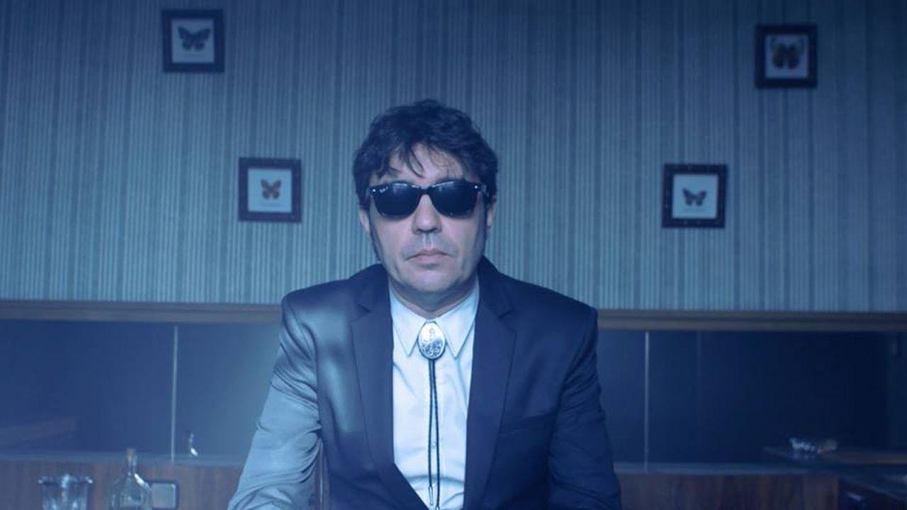 Fotograma del videoclip «Bicha» de Lichis