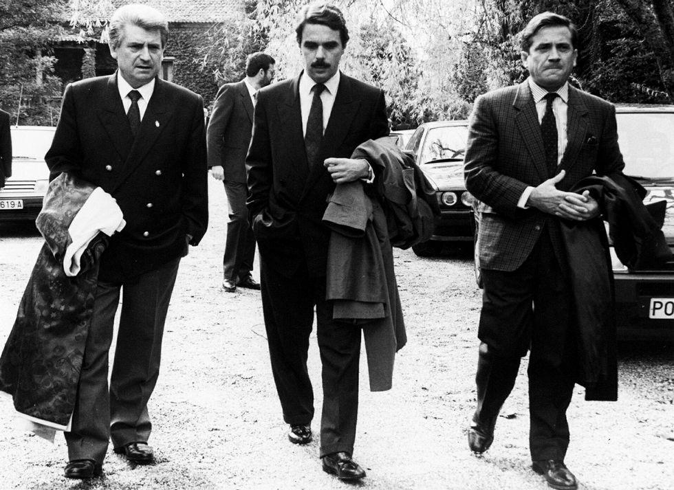cancionesh.El estado de la Nacional entre Calvos y Xinzo (en la imagen en 2015) ya preocupaba en los 70