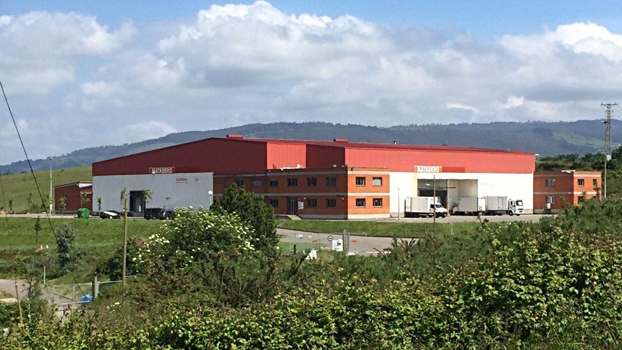 EMULSA.Matadero Gijón