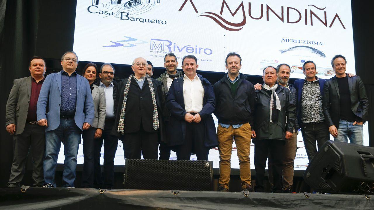 29 estrellas Michelin en Negreira