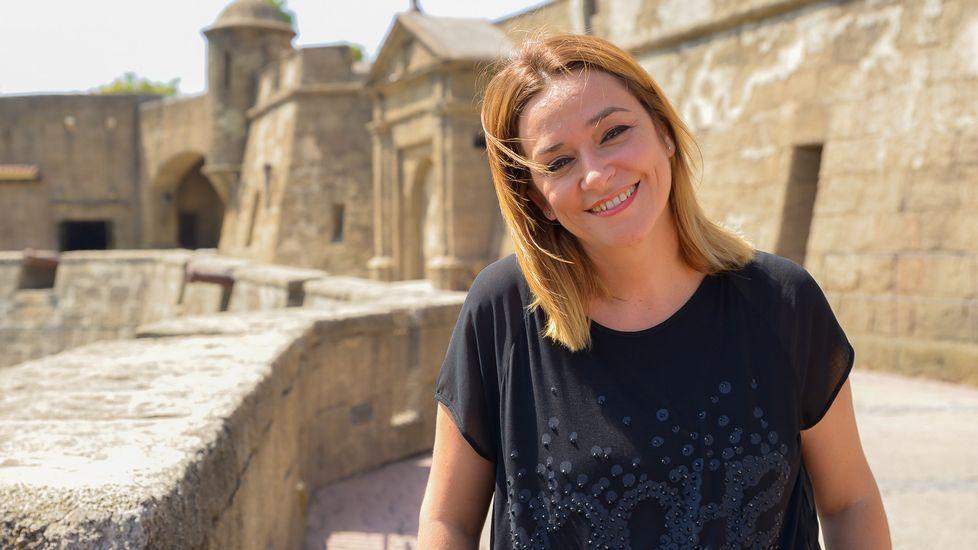 María Teresa Campos habla del suicidio de su marido