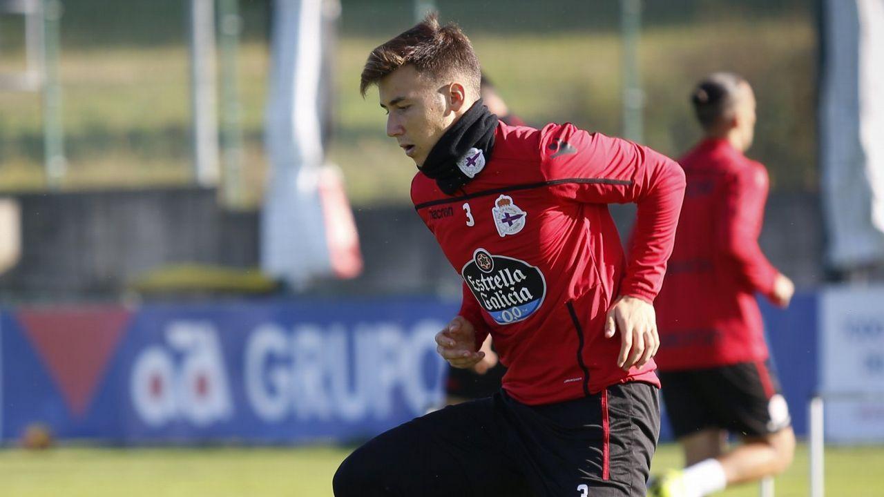Quique González: «Si fallan Cristiano Ronaldo, Messi o Luis Suárez, cómo no vas a fallar tú»