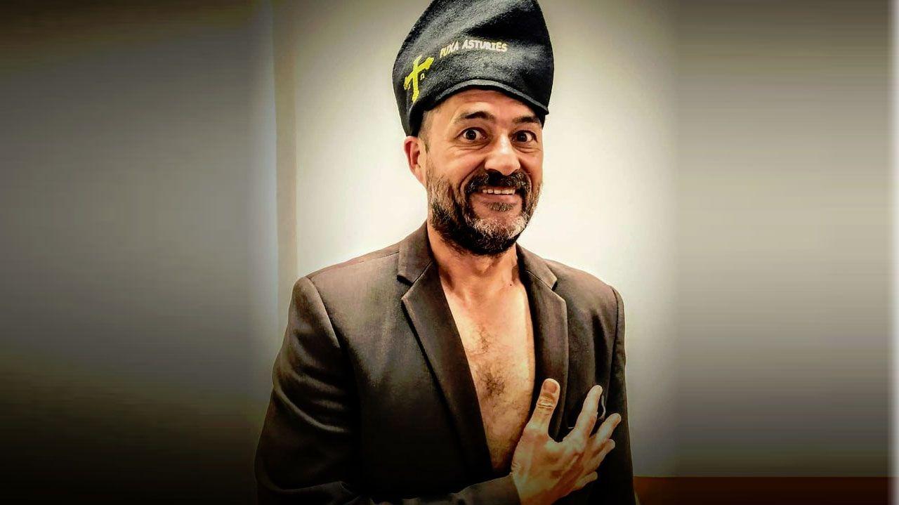 Alberto Rodríguez, en modo candidato