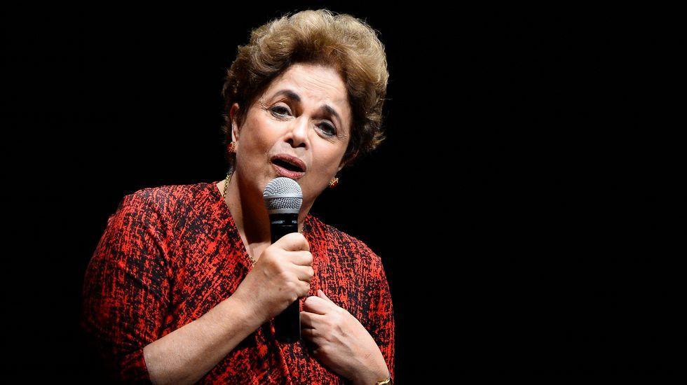 Joao Doria hizo fama y fortuna en el mundo de los negocios y la televisión.