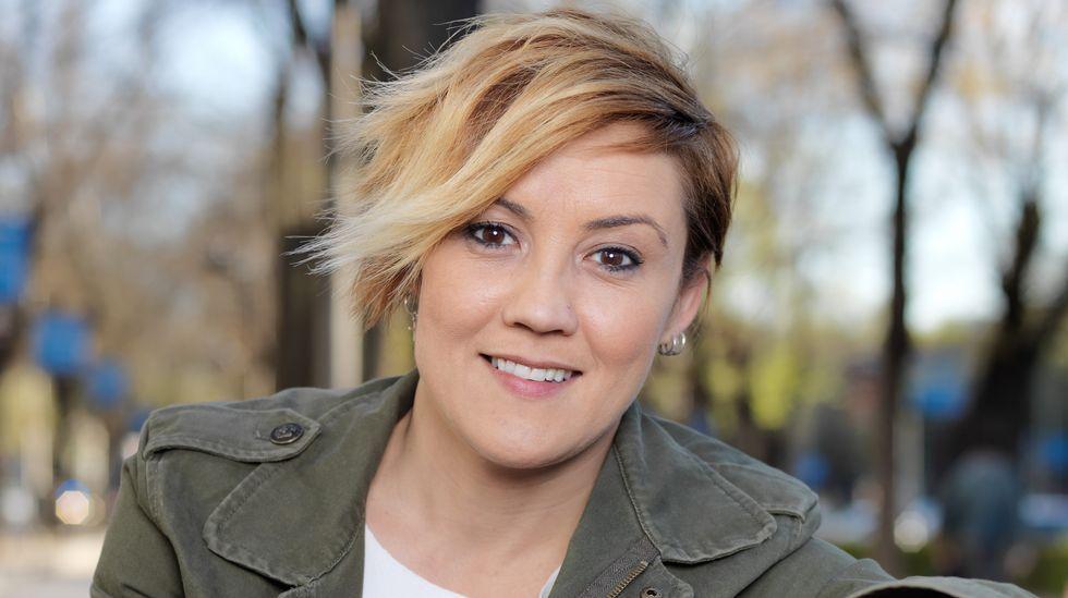 Cristina Pedroche: «Una vez más me siento atacada»