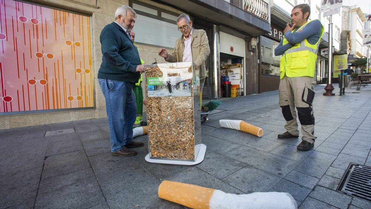 Cientos de familias acudieron a Portugal a comprar la vacuna en el 2015
