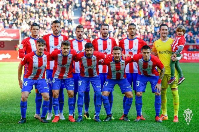 Folch Omar Ramos Viti Carlos Martinez Mossa Alanis Barcenas Tejera Javi Munoz Alfonso Herrero Albacete Real Oviedo Carlos Belmonte.Sporting