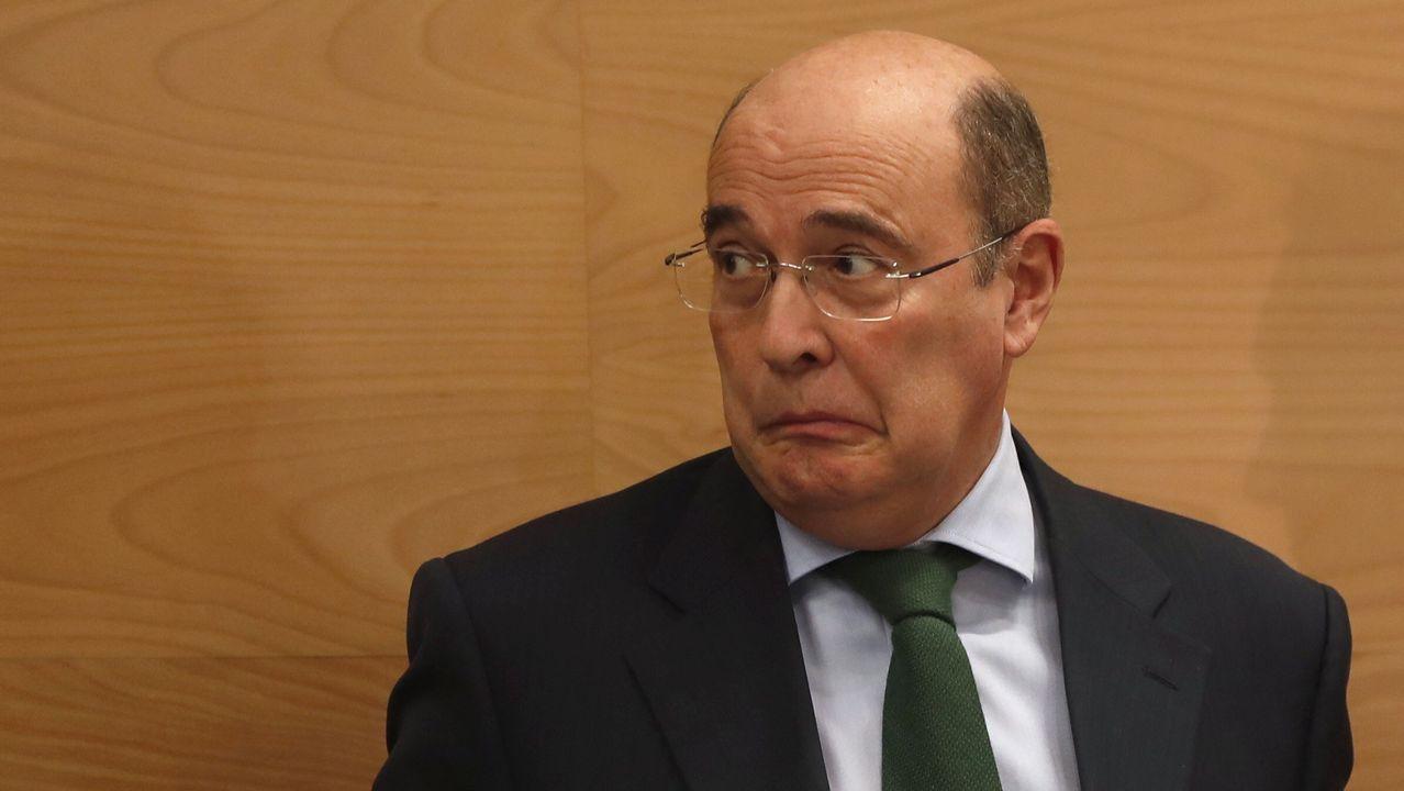 .El coronel de la Guardia Civil, Diego Pérez de los Cobos, en una imagen de archivo