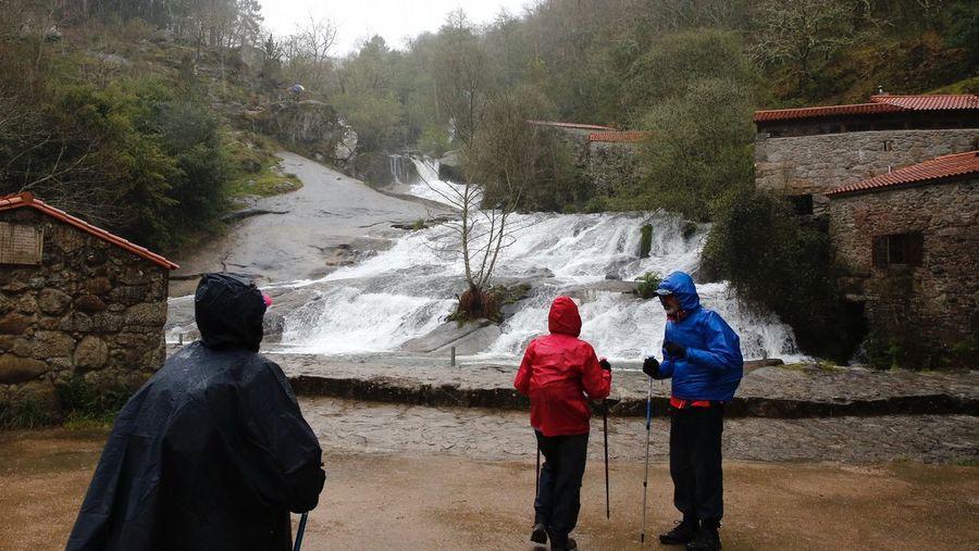 Un sendero señalizado conectará las cascadas de Segade y Barosa