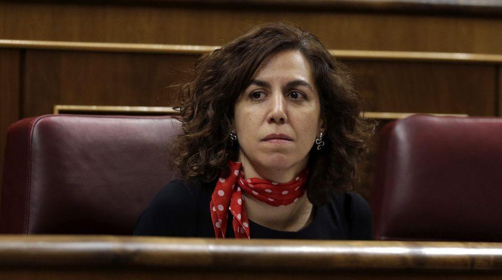 Carme Chacón e Irene Lozano no estarán en las listas a las próximas elecciones
