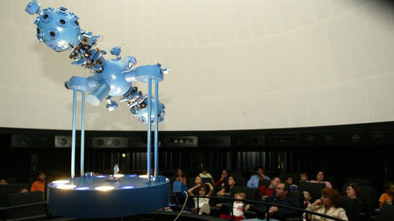 Los museos coruñeses celebran la Semana de la Ciencia