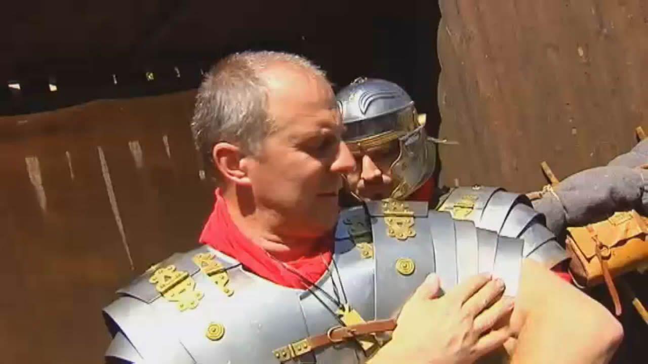 Galicia en tiempos del Imperio Romano