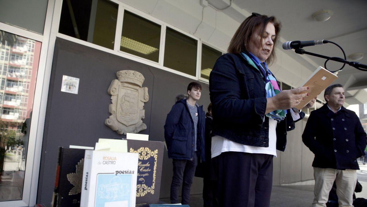 La Escuela de Boxeo El Canario prepara una nueva velada en A Fieiteira