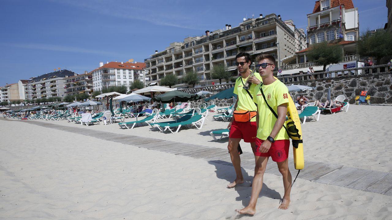 El top 10 de las playas gallegas en Instagram