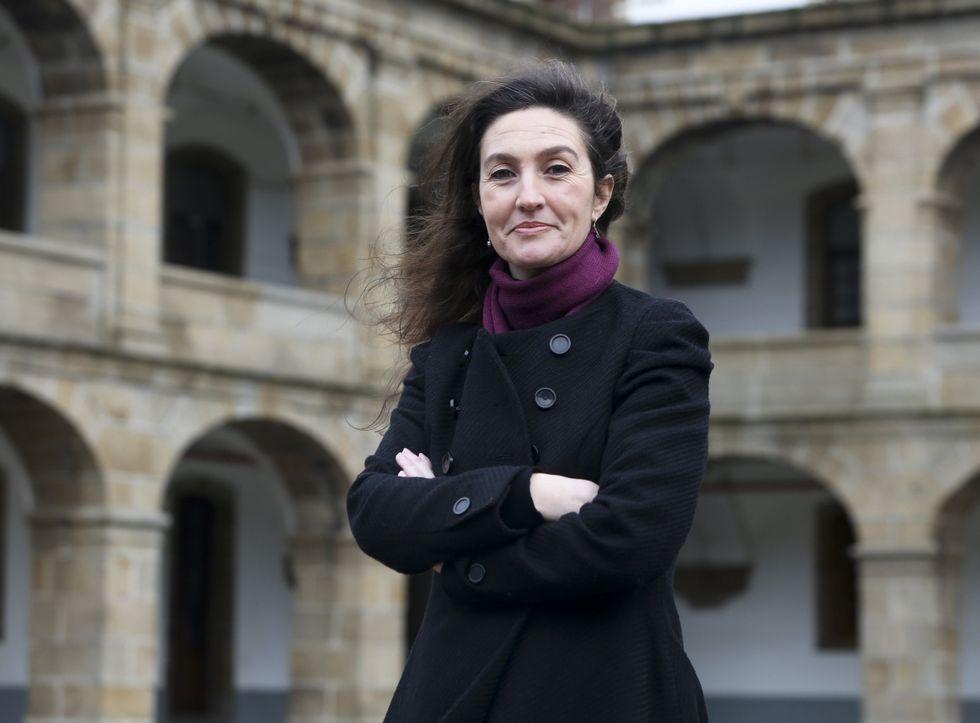 Galicia celebra en Chamorro la gran romería de la primavera
