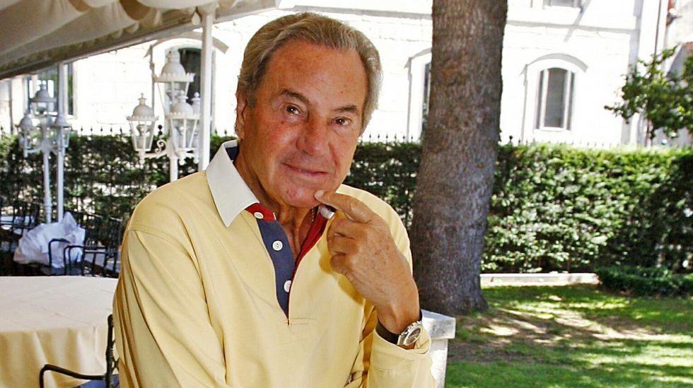 .Arturo Fernández