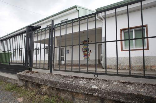 Algunos de losatentadosa otros bienes patrimonio deGalicia