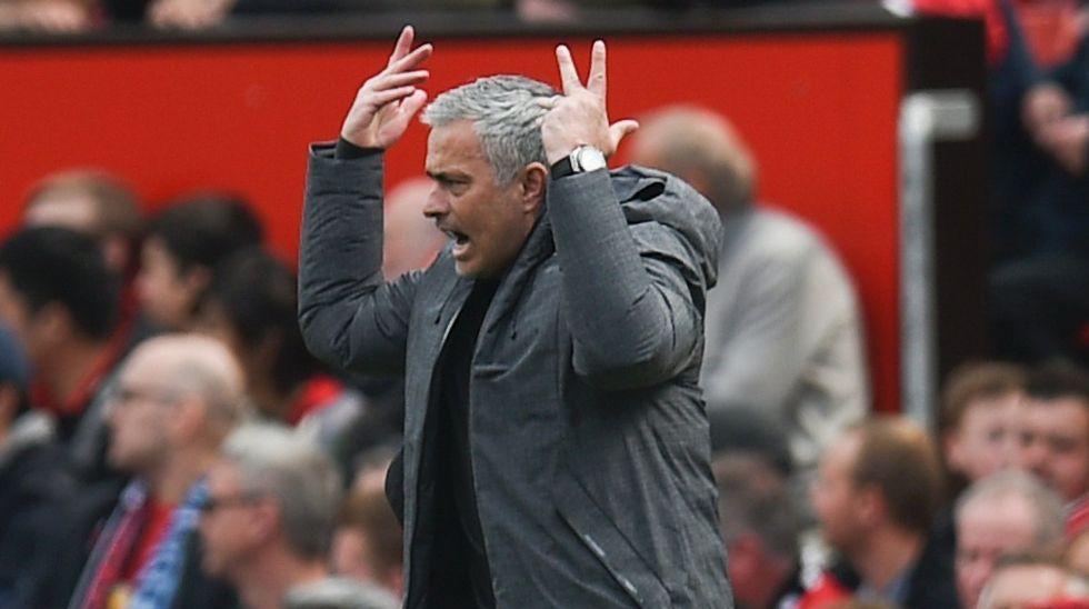El Manchester United, campeón de la Liga Europa