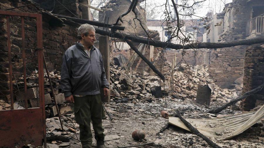 Galiza, incendios: La Xunta admite que en As Fragas do Eume han ardido 750 hectáreas.  - Página 3 L16O7175