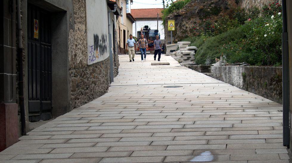 XIX Preba de la sidra en la calle Gascona
