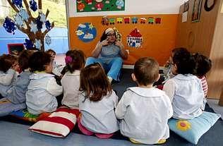 En el 2011, Benestar destinará 50 millones de euros al capítulo de escuelas infantiles