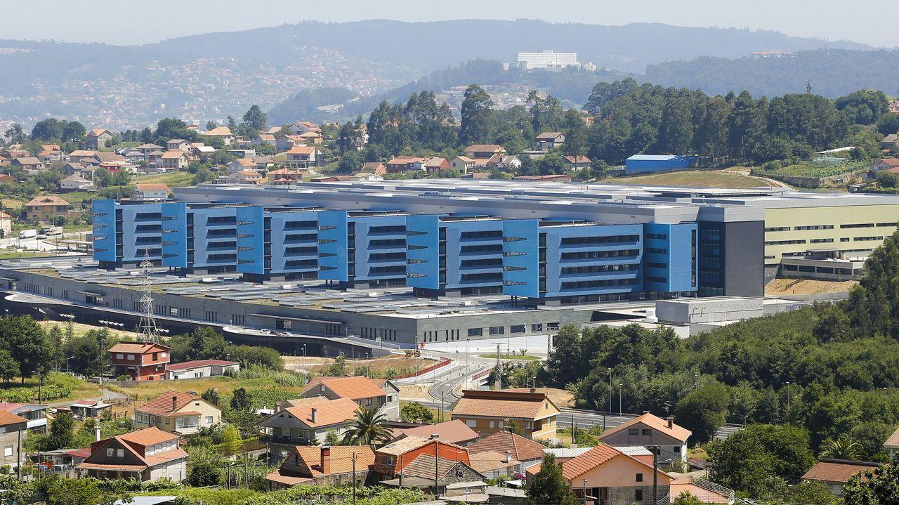 Los profesionales del área sanitaria de Vigo explican cuándo acudir a Urgencias