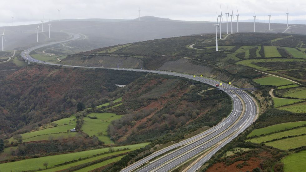La plaga de la patata se extiende por Galicia tras fracasar las medidas para frenarla
