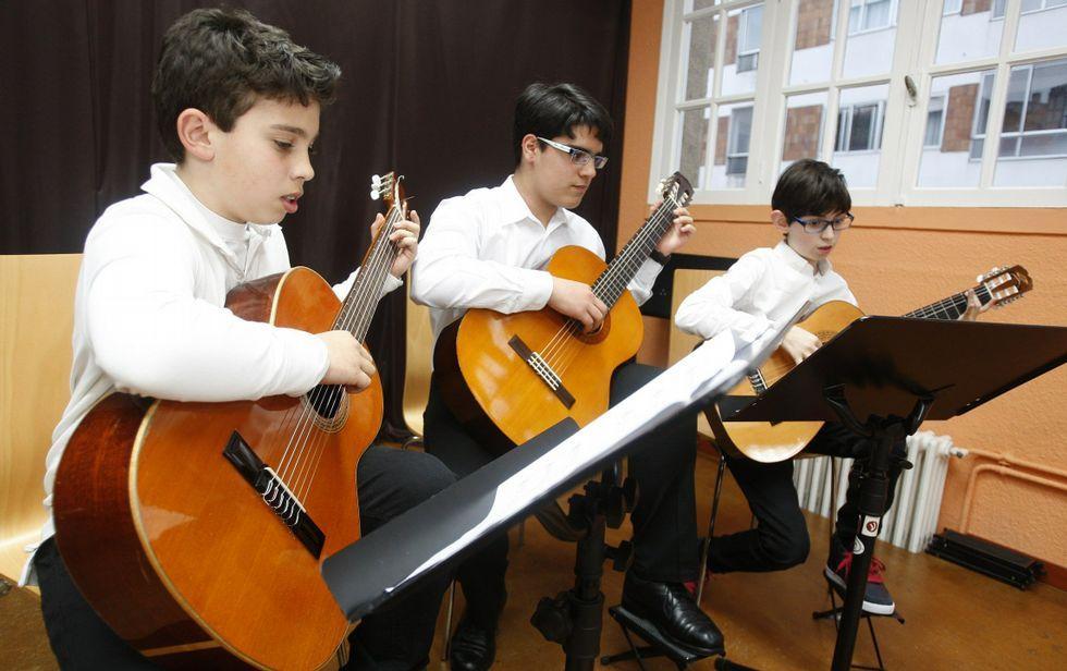 .Profesores y alumnos ahondarán en la obra de dos hitos de la historia de la música.