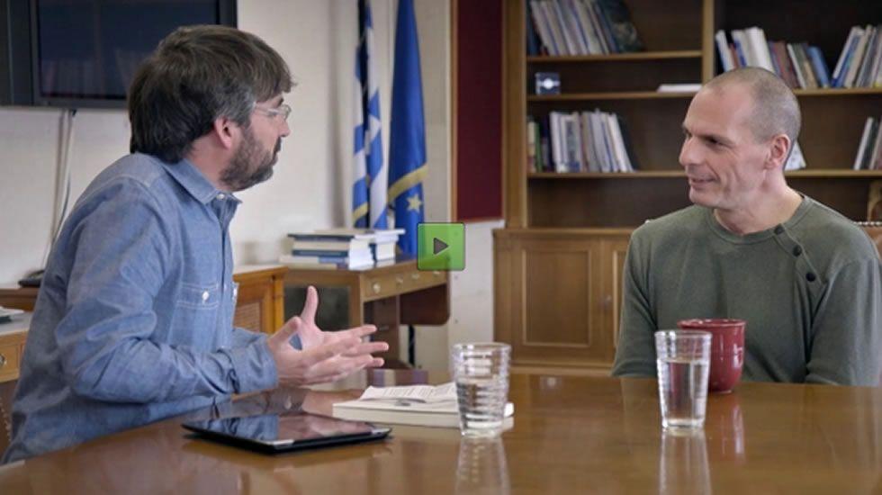 «Solo el 9 % del dinero español llegó a las orillas de Grecia»