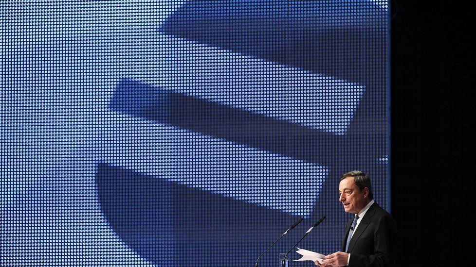 El ministro de Finanzas griego, Euclides Tsakalotos