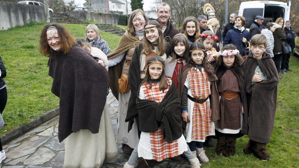 Las imágenes de la primera edición de Friulio