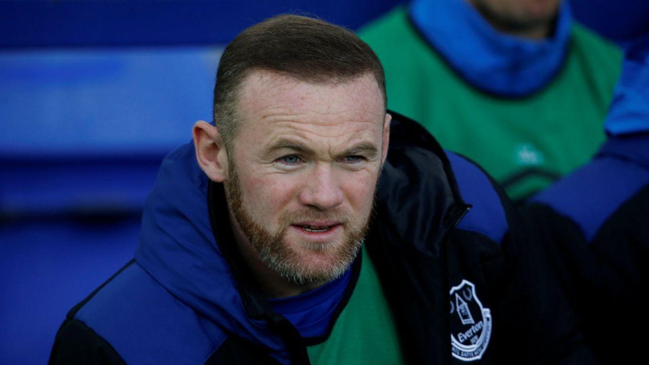 El futbolista Wayne Rooney tiene una vivienda en el Algarve