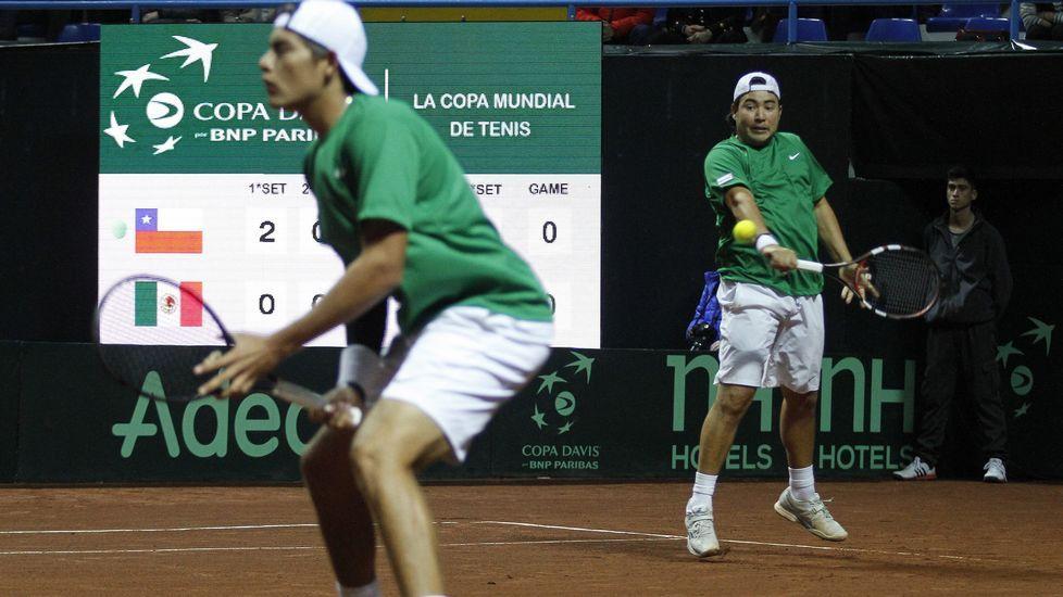 El club cuenta con 30 licencias a las que hay que sumar a los jóvenes deportistas de las escuelas municipales de Cangas.