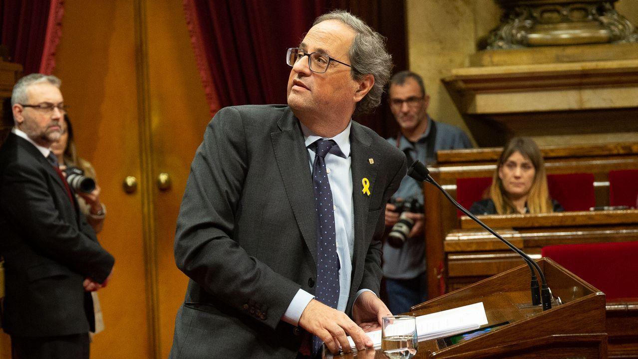El Gobierno aprueba un proyecto de Presupuestos para «blindar el Estado de Bienestar».Pedro Sánchez, que estuvoel 21 de diciembre en Barcelona con Torra, visitará de nuevo la ciudad el sabado