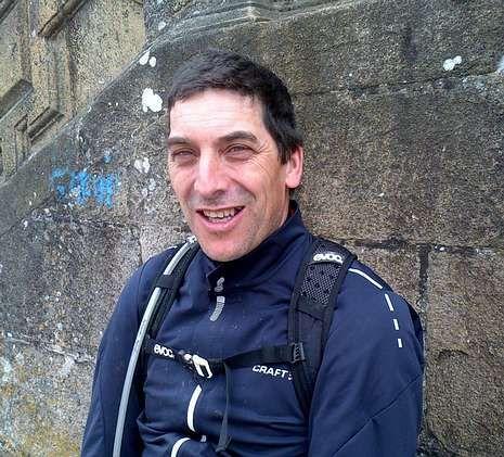 José Carlos Coelho, asturiano.