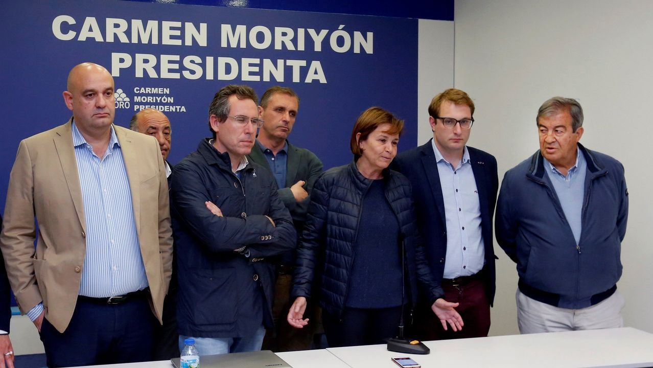 Carmen Moriyon