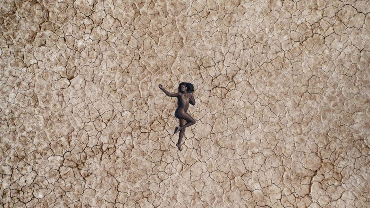 «Chauntel en el desierto» está entre las mejores en la categoría gente