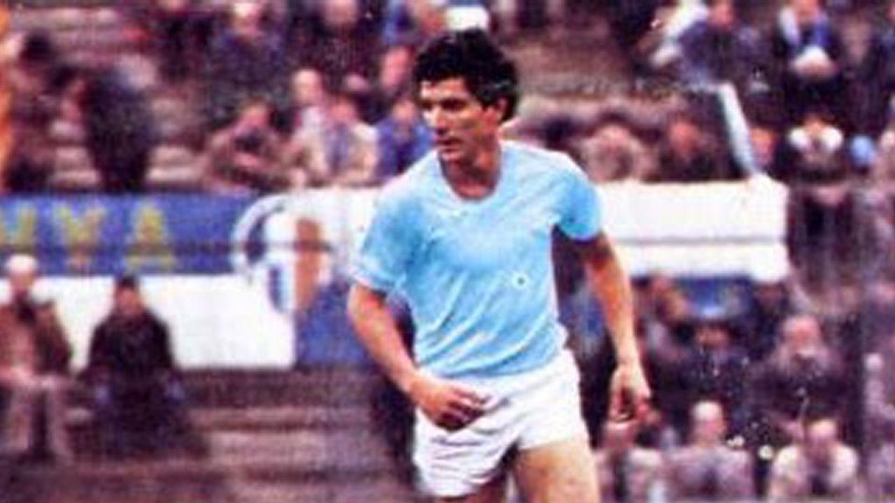 Nené Suárez (1976-1983)