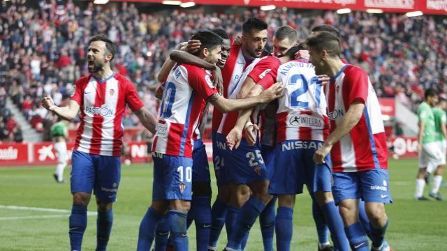 Saul Berjon Real Oviedo Nastic Carlos Tartiere.Sporting