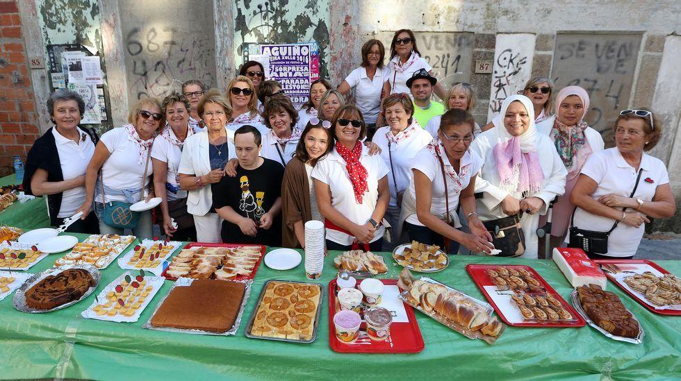 Festa da Dorna 2016.