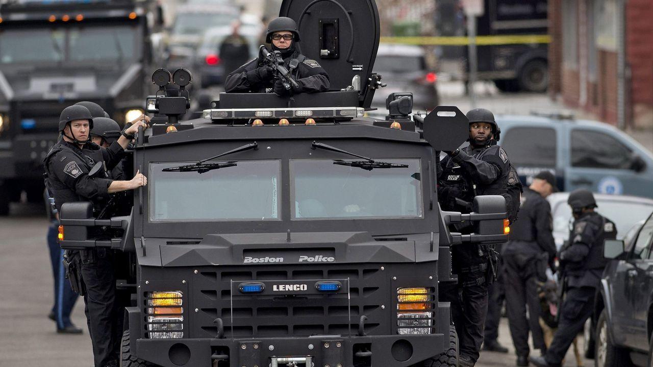 Agentes del cuerpo de elite Swat, en una imagen de archivo