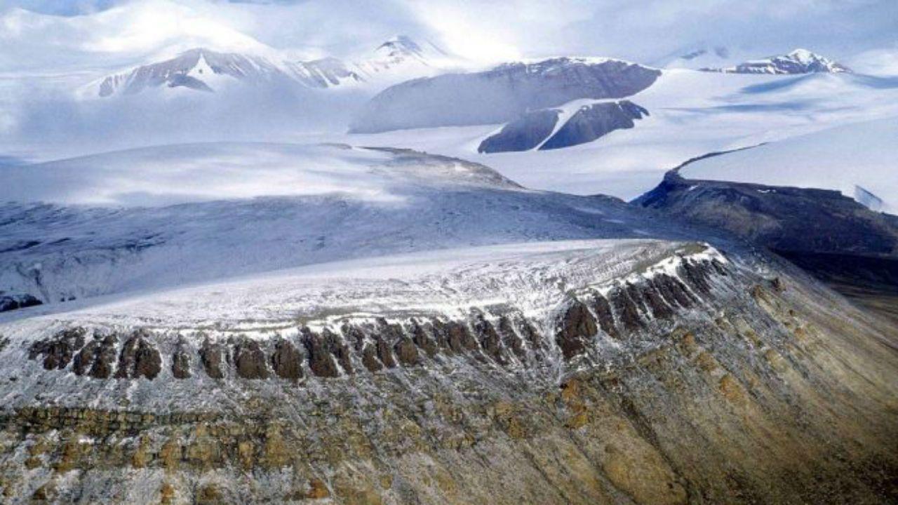 Parque Nacional Quttinirpaaq
