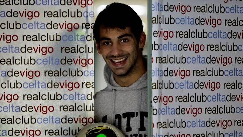 #CalentandoMotores.Varios de los alumnos de Pablo Coira en Dubai disfrutaron de su campus en Vilagarcía.