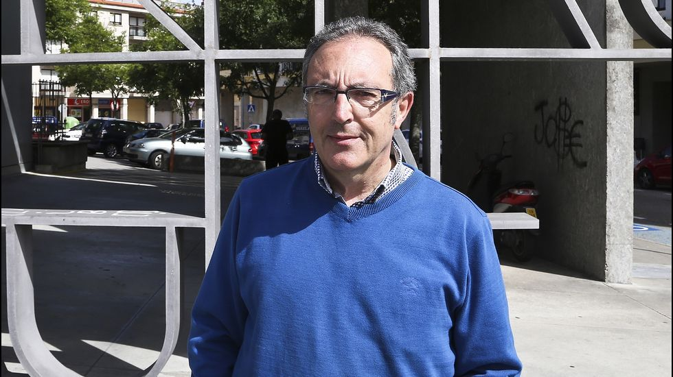 Lorenzo Pousa, médico que será nombrado hijo adoptivo de Baiona