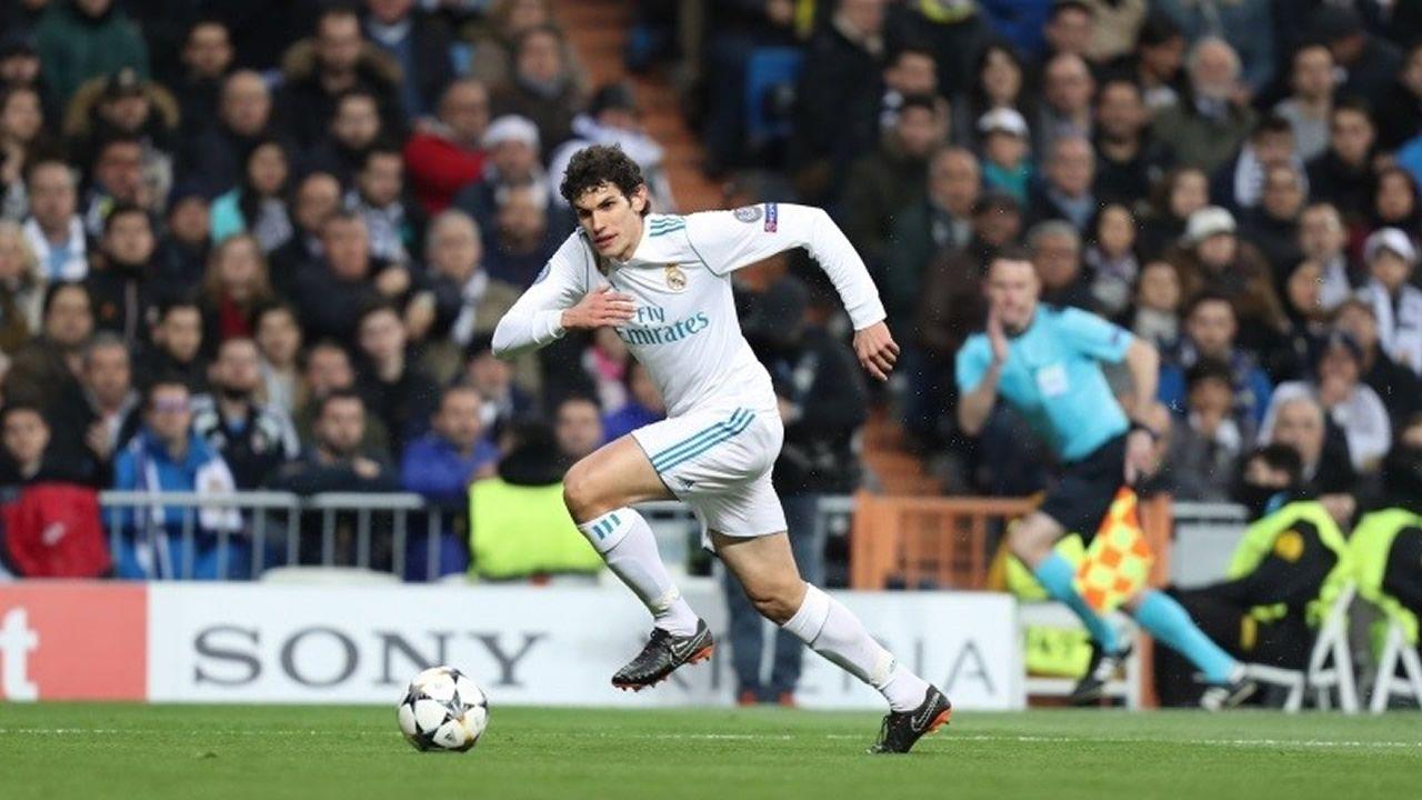 Vallejo: 5 millones.Despuntó como juvenil en el Zaragoza, pero sigue sin asentarse en el Madrid