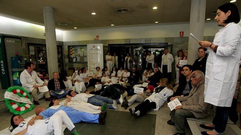 Madrid se engalana para la proclamación