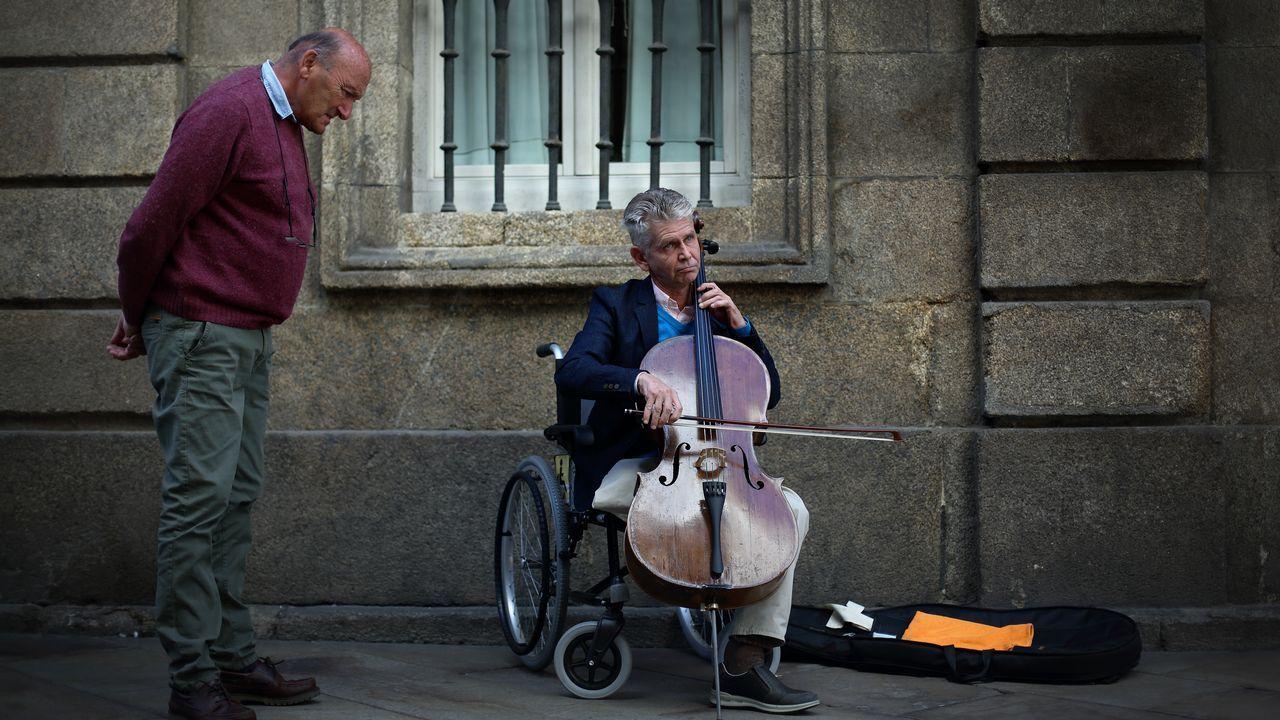 De la Sinfónica a la calle Real