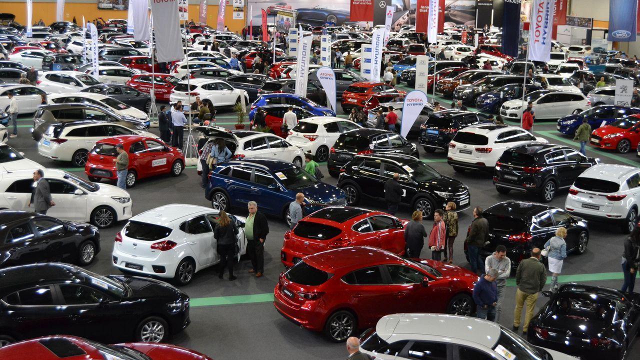 El pick-up Hilux Legend de Toyota
